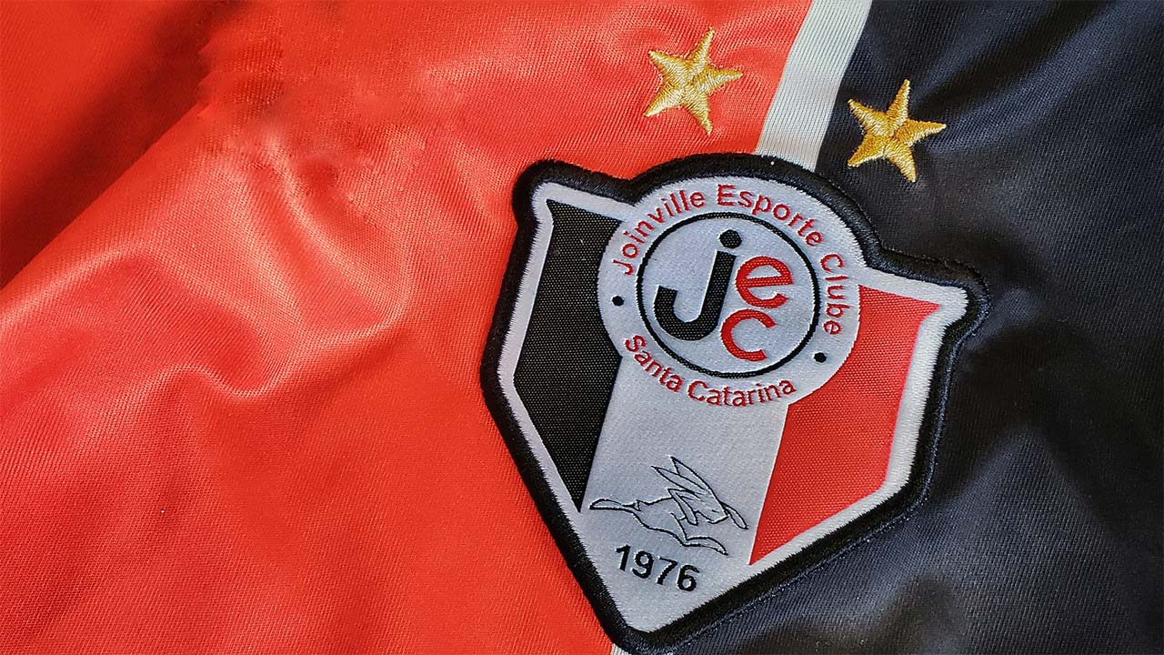 Patrocínio ao Joinville Esporte Clube (JEC)