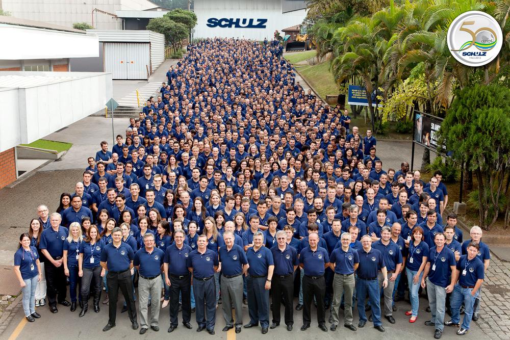 schulz-50-anos-equipe